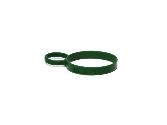 Klean Kanteen Silicone Pint Ring Dark Green (KKGN)